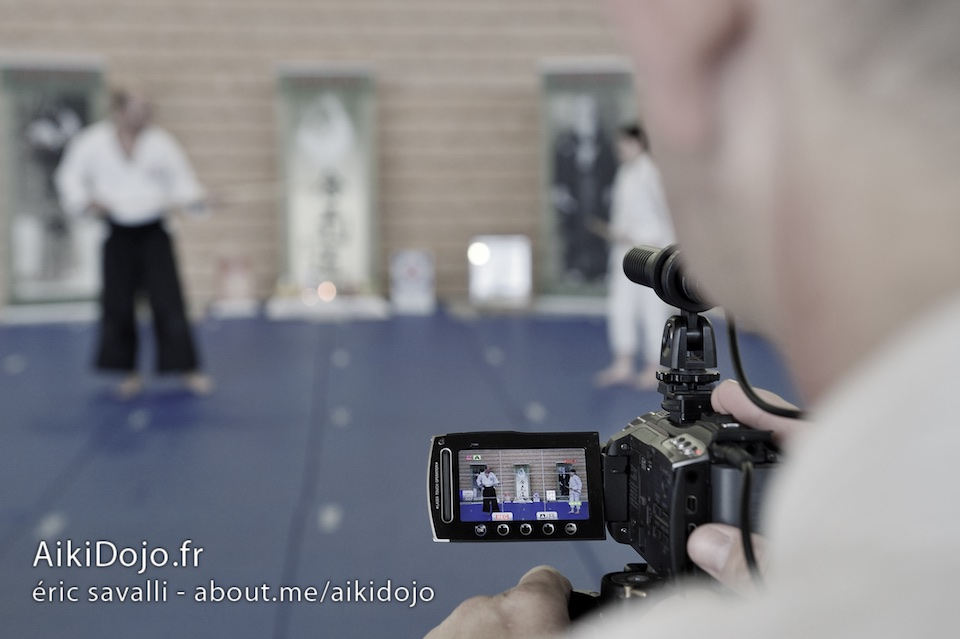 Video Aikido