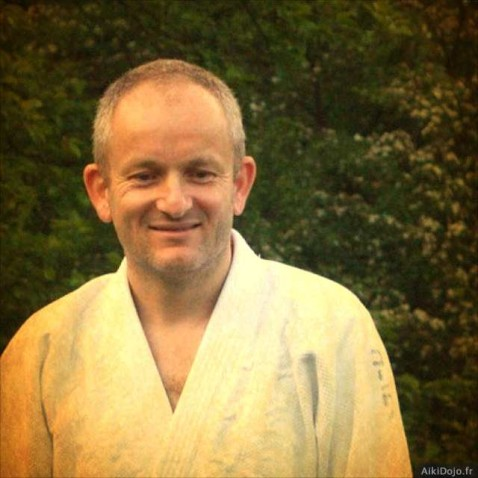 Stage Aikido - Chateauneuf et Mercantour