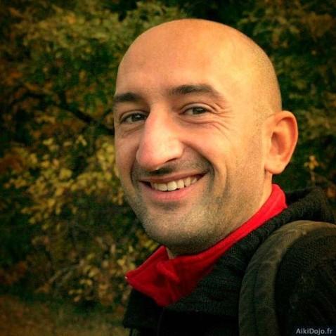 Stéphane Bravin - Aikido Ajaccio