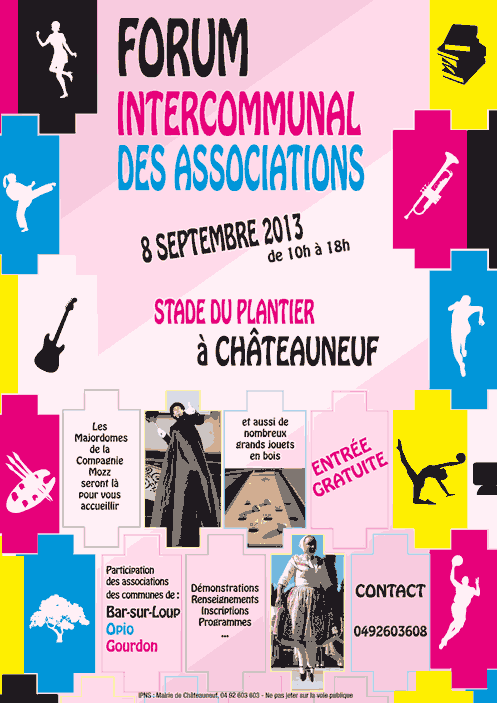 Sport Le Rouret Chateauneuf