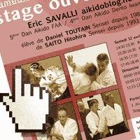 Stage aikido mussidan