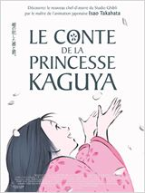 le conte de la princesse kaguya