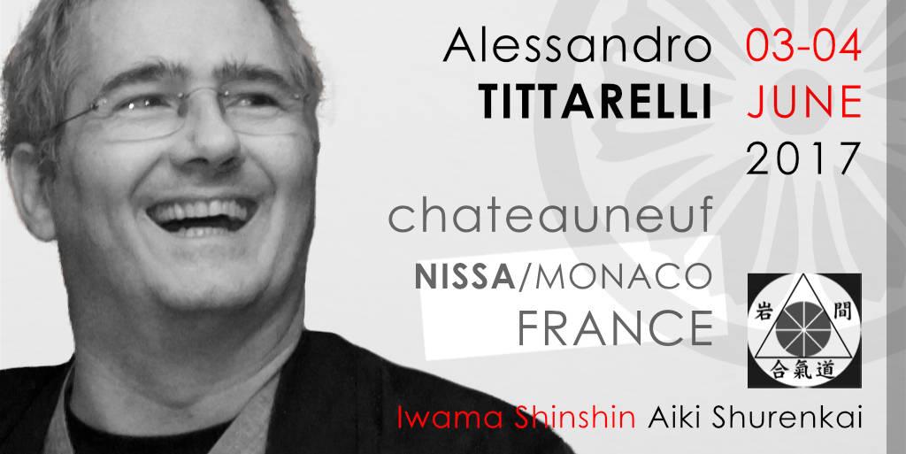 Alessandro Tittarelli - Nice 2016