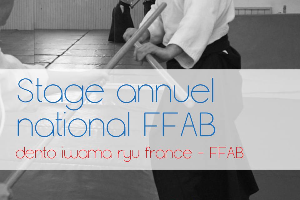 Stage FFAB - Aikido