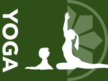 Logo Yoga Enfants Azur - Equilibre Azur